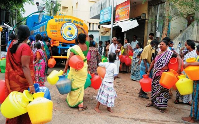 Image result for தண்ணீர் பஞ்சம்