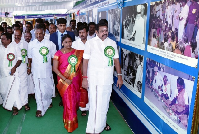 MGR 100 YEARS FUNCTION IN NELLAI4