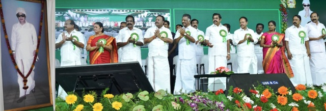 MGR 100 YEARS FUNCTION IN NELLAI6