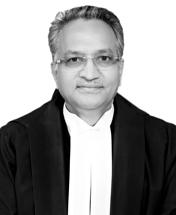 Hon'ble Mr. Justice A.M. Khanwilkar.