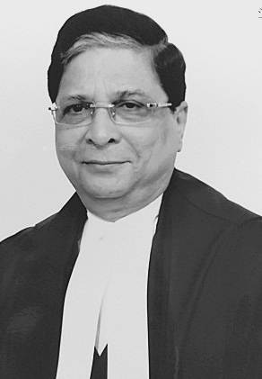 Hon'ble Mr. Justice Dipak Misra The Chief Justice Of India.