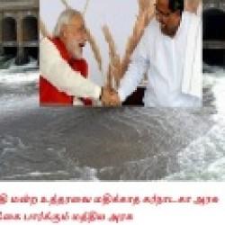 Karnataka KRS Dam1