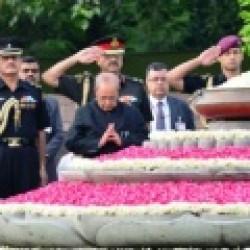 Shri Rajiv Gandhi Birth Anniversary 1
