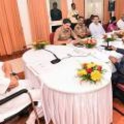 tn.governor govt officers meeting